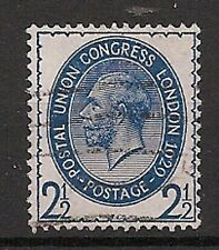 Historical Events Pre-Decimal Used British Stamps