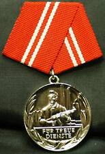 East Germany: KdA 15 Year Service Medal
