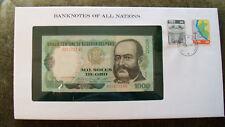 Banknotes of All Nations Peru 1979 1000 Soles P 118 UNC *