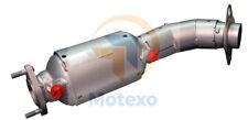 Exhaust Catalytic Converter SUZUKI GRAND VITARA 2.0 J20A 3/2006 - / EURO 4