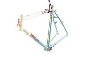 "1988 RALEIGH MARAUDER 18"" FRAME JUNIOR MTB/ATB BIKE FOR 24"" WHEEL NEW OLD STOCK"