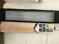 SS Thor English Willow Cricket Bat