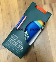 New Starbucks 2020 Summer Color Changing Reusable Cold Cup Tumbler 24 oz Set 5