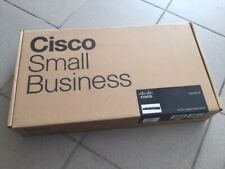 SWITCH Cisco SG200-18 16 port 1000Mb, 2 x Combo SFPs