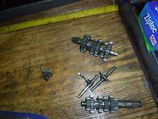 Yamaha 1979  IT250 IT 250 transmission gear shafts shift forks
