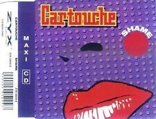 Cartouche Shame (1993, #zyx6959) [Maxi-CD]