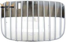 CALANDRE GRILLE AVANT SEAT LEON 99-05, GRILLE CHROMÉ, LEON, SEAT, RACING