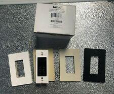 NuVo ESSENTIA G NV-E6GCP-DC Control Pad ,Decora Style