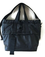 Alexander Wang x H&M Black Leather Bag Limited Edition Sold Out In Stores