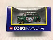 Corgi 04414 1996 24Hr Nurburgring Green Ltd Edition No. 0002 of 6300