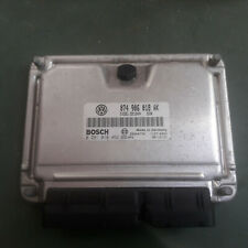 VW T4 2.5 TDI Plug&Play Motorsteuergerät AJT ECU IMMO OFF FREE 074 906 018 AK