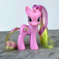 "My Little Pony LuLu Luck Brushable G4 Friendship Is Magic 3"" Brushable Pony"