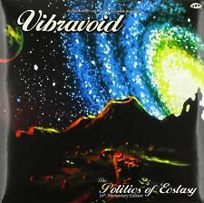 VIBRAVOID - THE POLITICS OF ECSTASY-DELUXE 10TH ANNIVERSARY   VINYL LP NEU