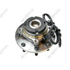 For Ford F-450 F-550 4X2 Front Wheel Bearing and Hub Assembly Mevotech H515100