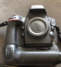 Nikon D D800 36.3MP Digital SLR Camera - Black (Body Only)