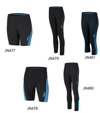James&Nicholson Mujer Hombre Shorts para Caminar Deportivo Pantalones Correr