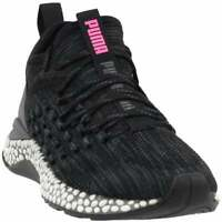 Puma Hybrid Runner Fusefit  Casual Running  Shoes - Black - Womens