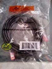 Allen Tel Products AT1615-BK CAT 6 STR VIP 15FT BK ORIGINAL NO-TAX