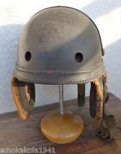 Original EE. UU m 1938 -- petrolero Helmet --