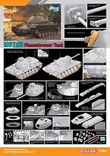1/35 Dragon M67A2 Flamethrower Tank #3584