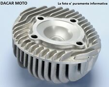 211.0292 CABEZA D.50 POLINI HM CRE 50 SEIS 2003-05 Minarelli AM6