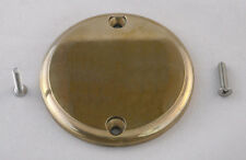 Harley Sportster Flat Bronze Timer Cover fits 1994 to 2003 models