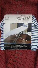New ListingMainstays Ironing Board Cover