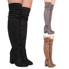 Block Party Textile Boots for Women