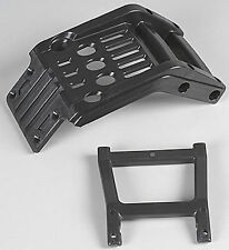 Associated 25129 Front Bumper & Brace Monster GT/ MGT