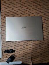"""Acer Swift 3 Sf315-52-52Yn 15.6"""" 1 Tb, Intel Core i5 8th Gen 3.40 Ghz Great Cond"""