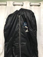 Vintage Pan Am Snoopy Peanuts Garment Bag