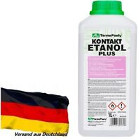 1000ml - Ethanol 96% Alkohol Hochreiner Ethylalkohol 96% Etanol - 1 Liter
