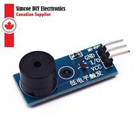 Passive Buzzer (Beep) Alarm Module for Arduino PIC RPI MC Smart Car #887