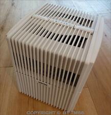 VENTA LW24 PLUS Luftwäscher weiß # fast wie NEU # Luftbefeuchter # vom Händler