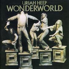 Uriah Heep - Wonderworld (NEW VINYL LP)