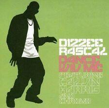 DIZZEE RASCAL & CALVIN HARRIS - DANCE WIV ME Feat Chrome (NEW/SEALED) CD Single
