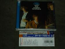 Take It Easy With The Walker Brothers Japan CD