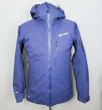 Berghaus Gore-tex FRENDO Hydroloft Insulated Jacket Size 12 HIking Ski Snowboard