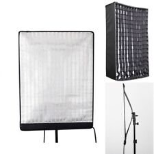 Meking Flexible Bi-Color 504PCS LED Photo Light 3000-5500K With Softbox Diffuser