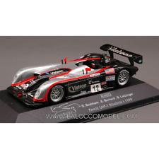 PANOZ LMP SPYDER N.12 Le Mans 1999 1:43 Quartzo Auto Competizione Die Cast