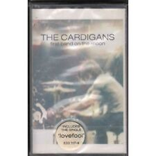 The Cardigans MC7 First Band On The Moon Nuova Sigillata 0731453311749