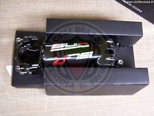 ATTACCO MANUBRIO FSA SL-K 31.8X6° 110MM colore NERO / ROSSO