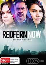 REDFERN NOW The Complete Series : NEW DVD