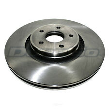 Disc Brake Rotor Front Pronto BR901640