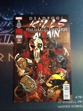 Deadpool Kills the Marvel Universe Again #3 (2017) VF/NM (CBP007)