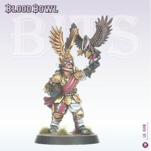 BITS BLOOD BOWL GRIFF OBERWALD STAR PLAYER SECOND SEASON EDITION BITZ