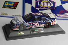 REVELL NASCAR 1998 CHEVROLET MONTE CARLO #31 LOWE'S HOME IMPROVEMENT WAREHOUSE