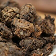 Invecchiato selvaggio Liu Bao Lao Cha Tou germoglio dorato Nuggets Tè scuro 500g