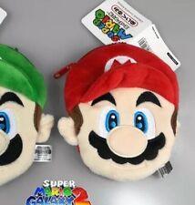 Super Mario Bros Coin Bag Nintendo Purse Wallet Women Girl Free Shipping