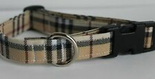 burberry dog collar medium